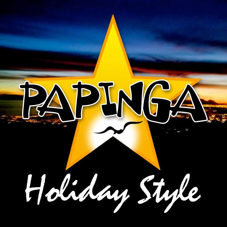 Papinga Holiday Style